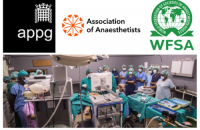 Safer Anaesthesia